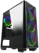 Xigmatek Beast RGB Mid Tower Case specifications and price in Egypt