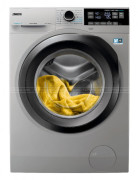 Zanussi ZW7F3946LS 9 Kg Front Loading Washing Machine specifications and price in Egypt