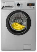 Zanussi ZWF7241SBV 7 KG 1200RPM Washing Machine specifications and price in Egypt