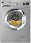 Zanussi ZWF81240SX 8 Kg Front Loading Washing Machine specifications and price in Egypt