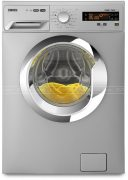 Zanussi ZWF81251SX 8 Kg Front Loading Washing Machine specifications and price in Egypt
