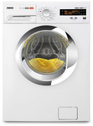 Zanussi ZWF81251WX 8 Kg Front Loading Washing Machine specifications and price in Egypt