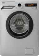 Zanussi ZWF8251SBV 8 Kg Front Loading Washing Machine specifications and price in Egypt