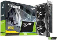 ZOTAC GAMING GeForce GTX 1650 4GB AMP GDDR6 specifications and price in Egypt