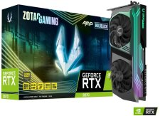 ZOTAC GAMING GeForce RTX 3070 AMP Holo 8GB GDDR6 specifications and price in Egypt
