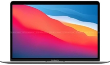 Apple MacBook Air M1 Chip 8 Core, 8GB, 256GB SSD, 13.3 inch Retina display Notebook PC