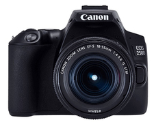 Canon EOS 250D DSLR Digital Camera
