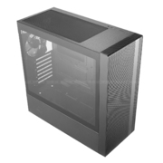 MasterBox NR600 Tempered Glass Mid-Tower Case