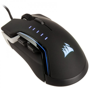 GLAIVE RGB Gaming Mouse Aluminum