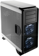 Graphite Series 760T Full Tower Windowed Case