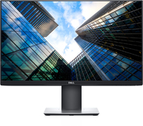 P2419H 24 Inch LED Monitor