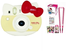 Fujifilm Instax Mini Hello Kitty Camera