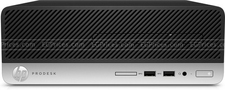 HP ProDesk 400 G6 I5-9500, 4GB, 1TB, Intel UHD Graphics, Free Dos Microtower PC