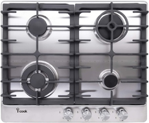 BH5060S-8-IS Flat Cooker