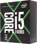 Core I5-7640X 6M 4-Core 4.0GHz LGA 2066 Desktop Processor