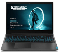 Lenovo IdeaPad L340 Gaming (AMD Ryzen/4/1TB/Radeon) Notebook PC