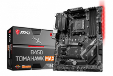 B450 TOMAHAWK MAX Socket AM4 Motherboard