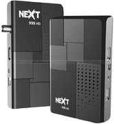 Next 999 HD Receiver