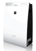 KC-F30SA-W Air Purifier