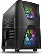 Thermaltake Commander C34 TG ARGB Mid Tower Case