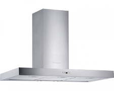 HO60DS-1 60cm kitchen Cooker Hood Stainless With Touch Control Panel