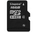 Kingston SDC4 16GB Class 4 MicroSD Card