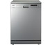LG D1462CF Dishwasher With Ultraviolet (Titanium) (14 Persons)
