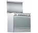 Universal Grand Classic 2905 Gas Cooker (5 Burners) (Silver)
