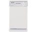 White Whale DWP 875 MS Dishwasher (8 Persons)