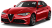 Alfa Romeo Giulia Veloce 2.0 Turbo Full Option A/T