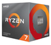 AMD RYZEN 7 3700X 8-Core 3.6GHz Socket AM4 65W Desktop Processor