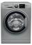 Ariston RPG822SSEX 8 Kg Front Loading Washing Machine