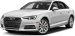 Audi A4 1.4 Turbo Sport A/T
