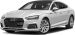 Audi A5 1.4 Turbo A/T