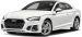 Audi A5 S Line 2021