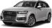 Audi Q7 2.0 Turbo Full Option A/T