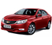 Chevrolet Optra Basic 1.6 A/T 2020