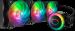 Cooler Master MasterLiquid ML360R RGB CPU Cooler