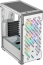 Corsair iCUE 220T RGB Airflow Tempered Glass White Mid Tower Smart Case