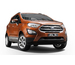 Ford Ecosport Trend A/T 2019
