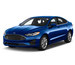 Ford Fusion Trend 1.5 A/T 2019