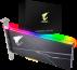 Gigabyte AORUS RGB AIC NVMe 512GB Internal Solid State Drive (SSD)