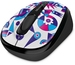 Wireless Mobile Mouse 3500 Limited Edition Artist Series (GMF-00346) (Artist Lyon)
