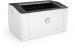 HP 107a Laser Printer (4ZB77A)