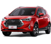 JAC S3 Luxury P1 A/T 1.5 2019