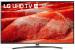 LG 55UM7660PVA 55 Inch 4K Smart UHD LED TV