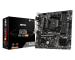 MSI B450M PRO-VDH MAX Socket AMD AM4 Motherboard