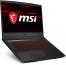 Msi GF65 Thin 9SEXR i7-9750H, 16GB, 512GB SSD, Nvidia GTX 2060Ti 6GB, 15.6 Inch, W10 Notebook PC