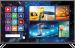 Nikai NE55SUHD-M 55 Inch 4K Smart UHD LED TV