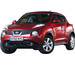 Nissan Juke A/T Full Option 1.6 2018